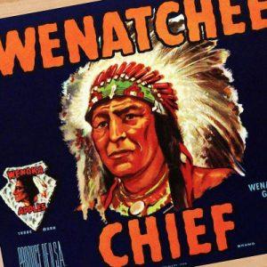Wenatchee Area